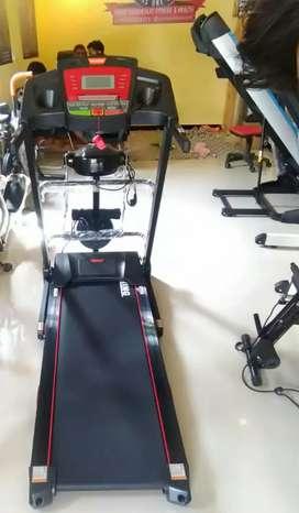 Treadmill tipe 2017