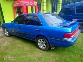 SEDAN TOYOTA CORONA ST 171 TWINCAM 1992 MANUAL