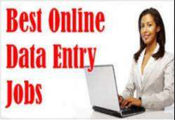 typing job at home earn good salary