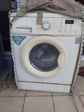 Lg 5kg washing machine