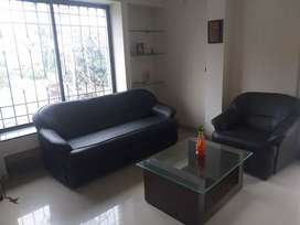 1400 sqft furnish office on rent karve nagar near nation 52 hotel