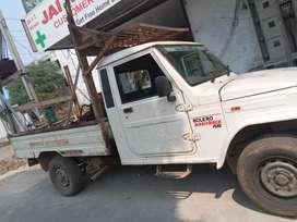 Mahindra Bolero maxi truck 2019 Diesel 31000 Km