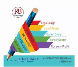 Graphic Designer