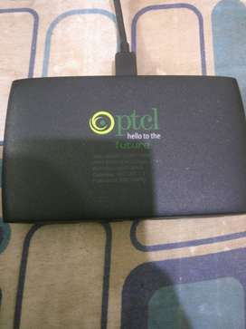 Charji evo cloud ptcl