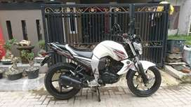 Yamaha byson 2012
