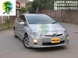 TOYOTA PRIUS L HYBRID 2011 NEW AND USE CAR FINANCING