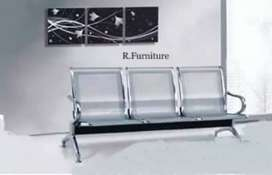 Imported 3 seater bench - Contact us for office tables sofa chairs etc