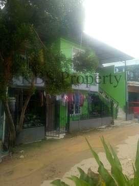 Turun Harga. Dijual Rumah Kos-kosan Legenda Malaka - Batam Center