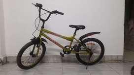 Fomas sharp mountain bike