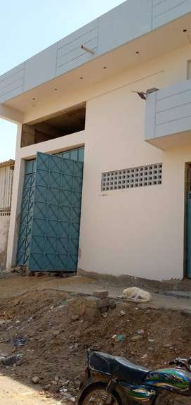 400 Square Yards Space for Rent (Mehran Town)