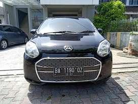 Dijual Mobil Daihatsu Ayla Type M Tahun 2013
