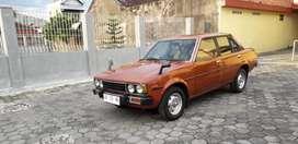 Corolla KE 70 DX 1980