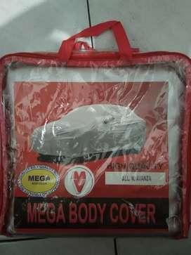 Body Cover Parasut Grand New Avanza