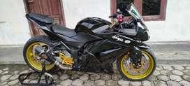 Ninja 250 R (karbu)