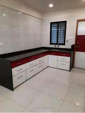 3 BHK Posh Flat at Ram Nagar available for Rent