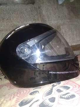 Helmet stud