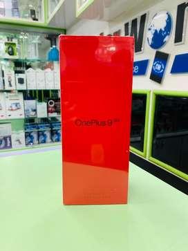 One plus 9 (seald box)5G