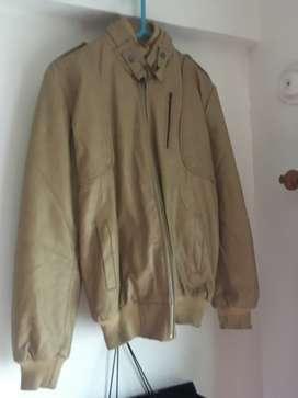 London Fog Leather Jacket  £30