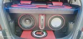 sound audio mobil lengkap