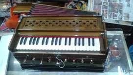 1 Day old Basmale professional Harmonium