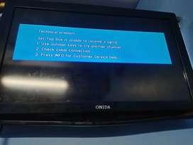 Hme apna onida 32 LCD sel karna hsi