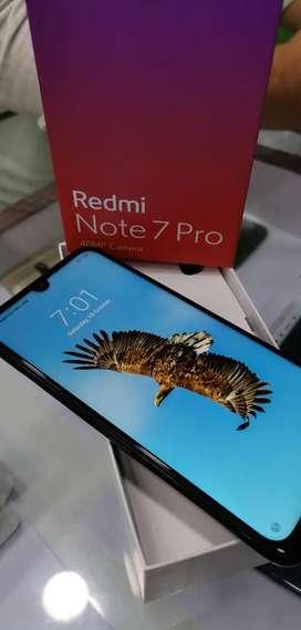 Sky mobiles. Redmi note 7pro 6gb ram 128gb