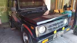 Suzuki katana 1995 DX