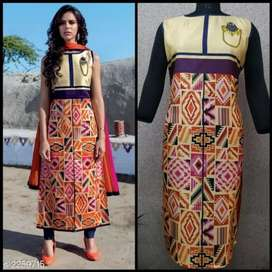 Urgently need a female tailor