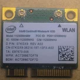 Intel Centrino Wireless-N 1030