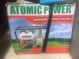Water pump alkon