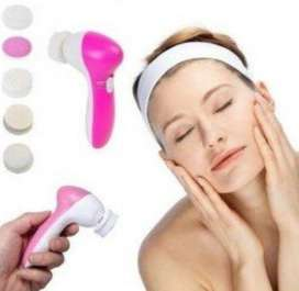 5 In1 Beauty Care Massager - Sale price - Buy online at Farosh.pk