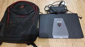 Laptop Gaming ASUS ROG GL552VX i7-7700HQ