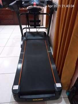 Di Jual Treadmill Elektrik iReborn Milano