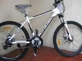 Sepeda Gunung / MTB Racello MT2400D 26 Inci