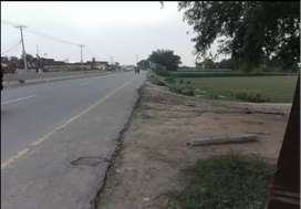 15 Marla plot for sale on urgent basis ( Need of payment )