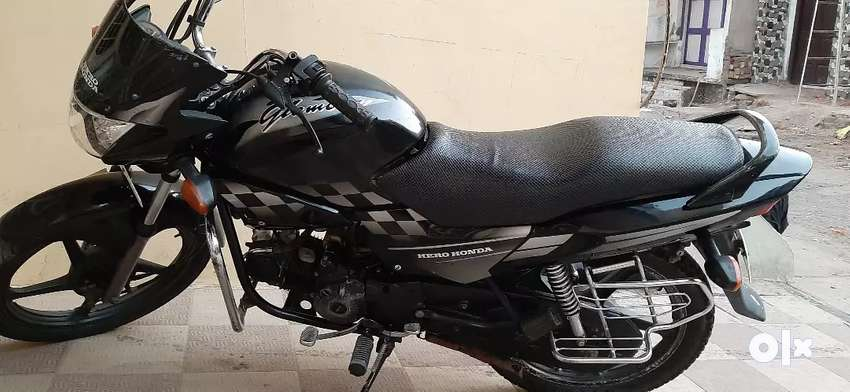 Perfect engine, Best condition, hero glamour, well maintained 0