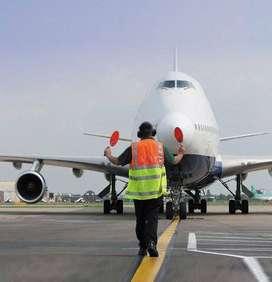 Ticketing Staff- Hiring-Permanent Job in Airport