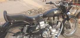 Old model bullet