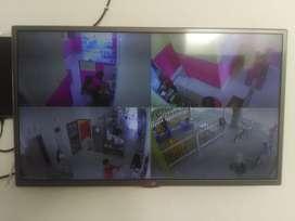 PEMASANGAN PAKET CCTV BERKUALITAS DAN BERGARANSII