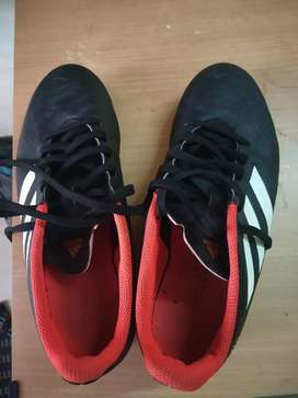 Adidas Predator Football shoes size 7
