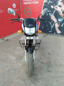 Good Condition Hero CD Deluxe with Warranty |  8589 Jaipur