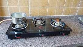 Lifelong LLGS23 Gas Stove
