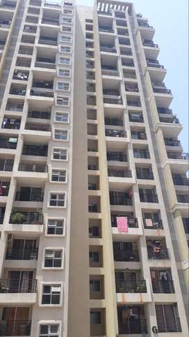 Guru atman 2bhk flat in kalyan west near st 68lac