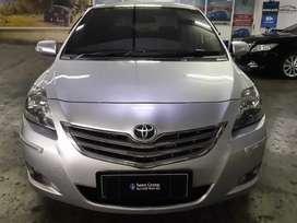 Toyota Vios G 1.5 A/T 2012