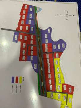 10 Bigha Plot Sale ( Rate is for Per Bigha (Comercial n Residential)