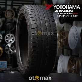 Ban Mobil Yokohama Advan Sport V105 245/45 R19 98Y JAPAN