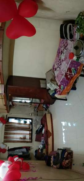 Required female/girl flatmate/roomate for a 2BHK flat from 1 December.