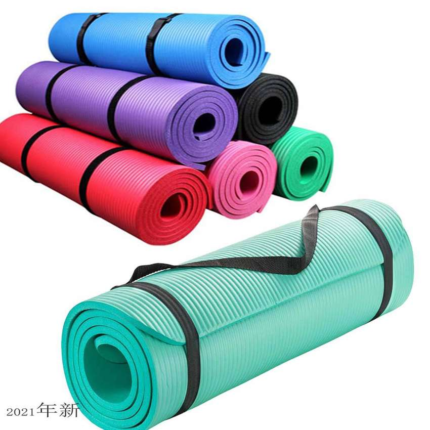 Yoga Mats, Lift heavy today if you want strength tomorrow