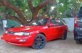 Timor SOHC plat N 1996