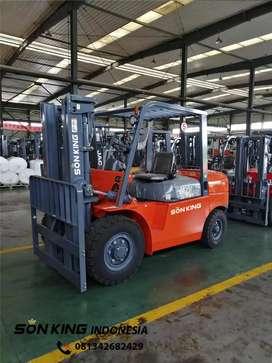 Sonking Forklift 5 ton
